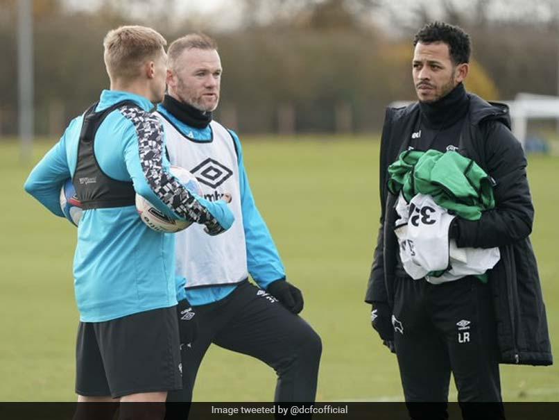 Wayne Rooney Says English Football Should Follow US Example With Heading Ban