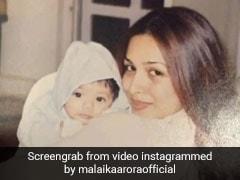 Malaika Arora ने बेटे के 18वें जन्मदिन पर शेयर किया खूबसूरत Video, अरबाज खान भी साथ आए नजर