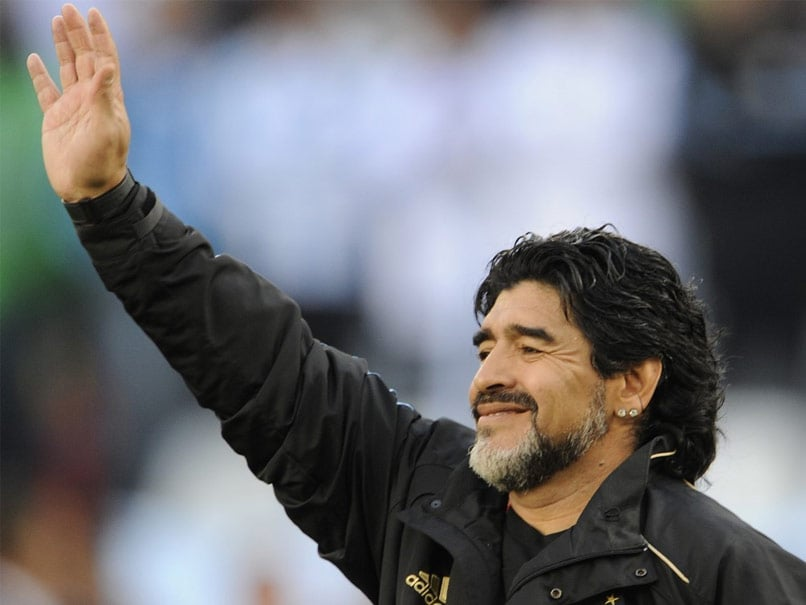 Diego Maradona Dies At 60, Lionel Messi, Pele Lead The Tributes