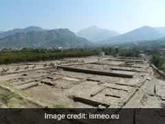 Lord Vishnu's 1,300-Year-Old Temple Discovered In Northwest Pakistan
