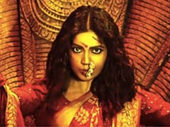 <i>Durgamati</i>: Another Update From Bhumi Pednekar's Horror Comedy