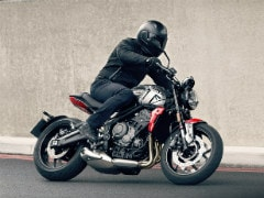 Triumph Trident 660 Pre-Bookings Begin In India; Deliveries To Begin In Early 2021
