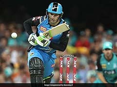 BBL 2020: Alex Carey Signs New Four-Year Contract With Adelaide Strikers