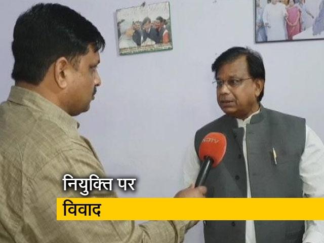 """Video : नीतीश कुमार के नए कार्यकाल का पहला संकट- """"दागी"""" विधायक को बनाया शिक्षा मंत्री"""