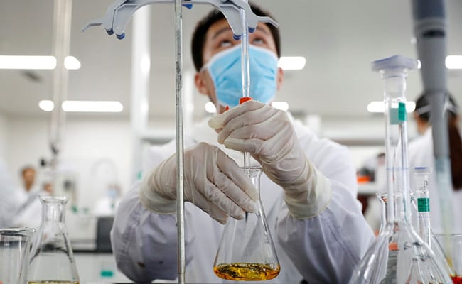 China Covid Vaccine Induces Quick Immune Response Within 4 Weeks: Study