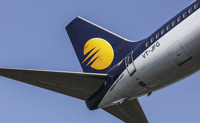 Bankrupt Jet Airways Plans To Resume Services By Summer 2021