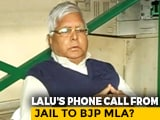 Video : Sushil Modi Tweets A Phone Number In Poaching Charge Against Lalu Yadav