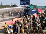 Video : Top News Of The Day: After Protest At State Border, Centre Allows Farmers to Enter Delhi