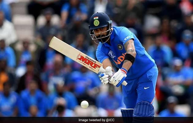 Australia vs India, 1st ODI: Live Updates, Live Score