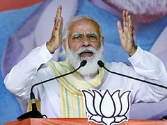 "Highlights: ""Good Governance"" Reason Behind BJP's Success, Says PM Modi"
