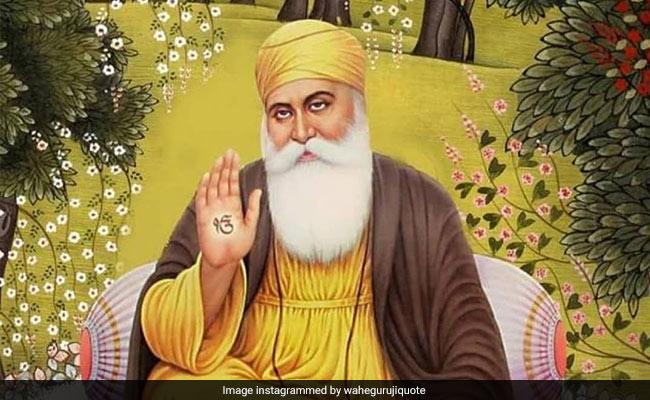 Guru Nanak Jayanti 2020: Date, Significance, Customs And Foods To Celebrate