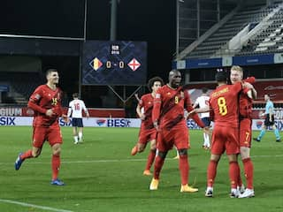 Belgium End England Nations League Hopes As Italy Eye Finals