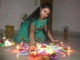 Video : India Celebrates Diwali Amid Pandemic