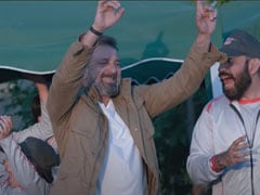 <i>Torbaaz</i> Trailer: Sanjay Dutt, Haunted By Tragedy, Is A Determined Cricket Coach