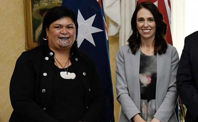 New Zealand Gets Tattooed Maori Foreign Minister, Gay Deputy PM