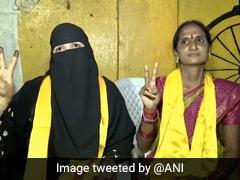 हैदराबाद में कैब ड्राइवर की पत्नी और महिला मजदूर लड़ेंगी निकाय चुनाव, TDP से मिला टिकट