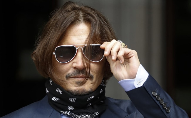 Johnny Depp Exits Fantastic Beasts After Asked To Resign By Studio: 'My Career Will Not Be Defined By This Moment'
