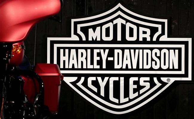 कंपनी ने भारत में मोटरसाइकिल बेचने के लिए हीरो मोटोकॉर्प के साथ साझेदारी की है