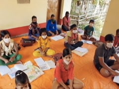 How Odisha Government Is Taking The School To Children's Home, Ensuring Learning During COVID-19 Pandemic