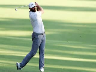 World No. 1 Dustin Johnson Matches 54-Hole Mark To Seize Masters Lead
