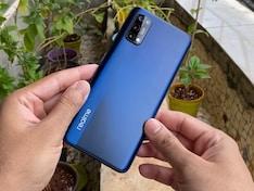 Best Phones Under Rs. 25,000 In India (November 2020)