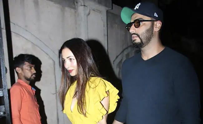 Arjun Kapoor And 'Check' Mate Malaika Arora's Subtle Social Media PDA