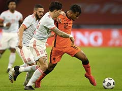 Frank De Boer's Winless Start Continues As Netherlands Draw With Spain