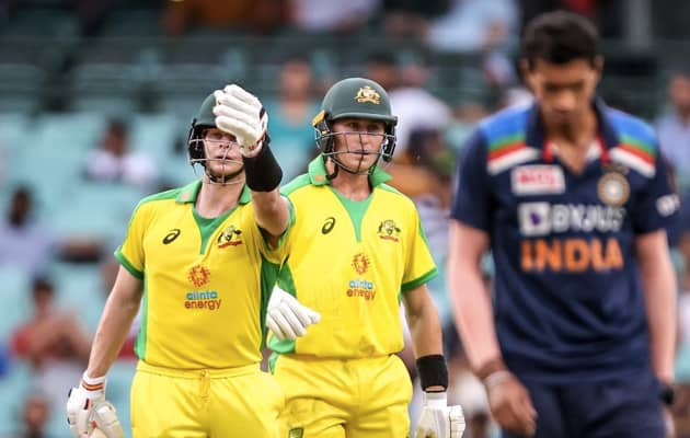"""""""Ineffective With The Ball"""": Kohli After Defeat To Australia In 2nd ODI"""