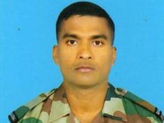 नौशेरा सेक्टर में पाकिस्तानी सीजफायर उल्लंघन का सेना ने दिया मुंहतोड़ जवाब, एक जवान शहीद