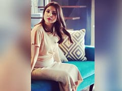 Another Day, Another Pic From Anushka Sharma's Maternity Diaries