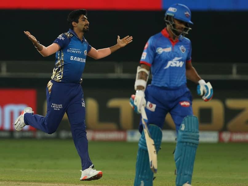 """IPL 2020 Final: Mumbai Indians Coaches Laud """"Inspirational"""" Jasprit Bumrah Ahead Of Final"""