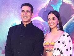 The First Post-Pandemic Red Carpet: Akshay Kumar And Kiara Advani At <I>Laxmii</I> Premiere