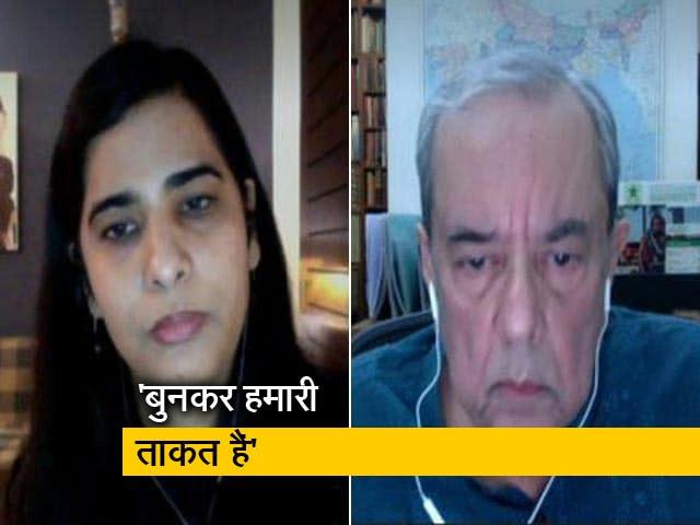 Video: हमने वर्षों से अपने कारीगरों को भुला दिया है: डॉ अशोक खोसला