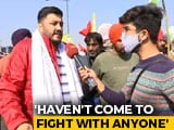 """Video : """"We Are Not Scared Of Covid, But Of Discrimination"""": Protesting Farmers"""