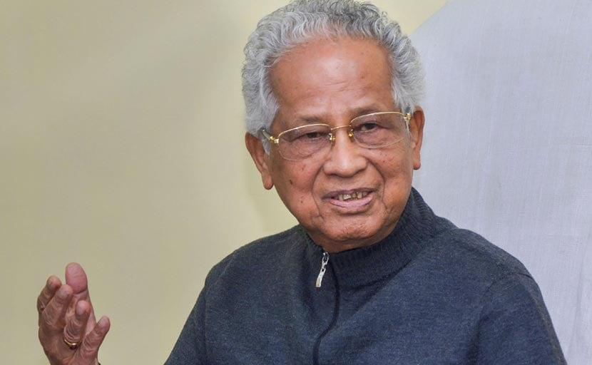 असम के पूर्व मुख्यमंत्री तरुण गोगोई का 86 वर्ष की उम्र में निधन, राज्य में 3 दिनों का राजकीय शोक