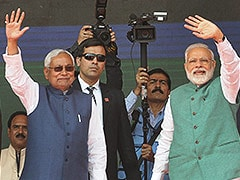In Bihar, Numbers Show Slim Margin In NDA Victory