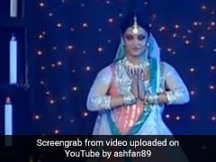 बर्थडे के मौके पर वायरल हुआ Aishwarya Rai  का थ्रोबैक Video, 'निम्बूड़ा' सॉन्ग पर यूं मचाया धमाल