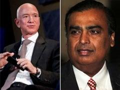 How Mukesh Ambani Vs Jeff Bezos Is Playing Out In India
