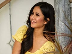 Move Over, Zoom Calls. Going To Work Makes Katrina Kaif Very Happy
