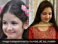 5 साल में इतनी बदल गईं 'बजरंगी भाईजान' की 'मुन्नी',  इंटरनेट पर खूब वायरल हो रहीं Photos और Video