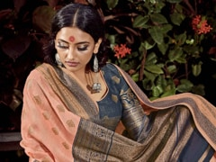 Chhath Puja 2020: 9 Beautiful Chhath Puja Special <i>Sarees</i> To Pick For The Festival