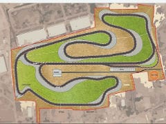 Hyderabad To Get A New Racetrack Soon With The Pista Motor Raceway