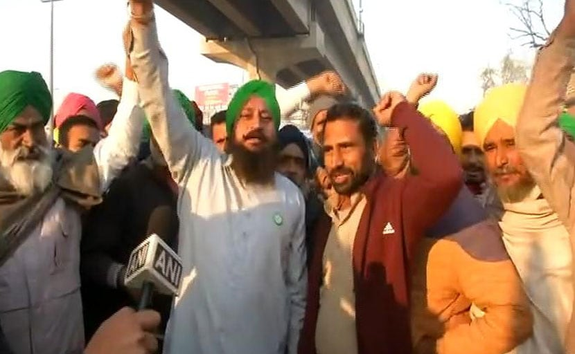 Farmers Protest In Delhi Highlights: Farmers Decide To Stay Put At Delhi Border, Reject Centre's Early Talks Offer
