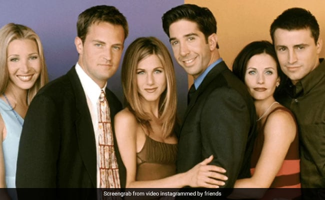 Here's When F.R.I.E.N.D.S Reunion Will Happen. Could We Be More Happy?