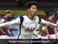 """""""It's Got To Be BTS"""": Son Heung-Min Reveals His Love For Famous South Korean Boy Band"""
