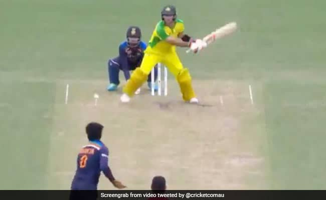 It's Blatantly Unfair, Ian Chappell Urges ICC To Intervene After Glenn Maxwell, David Warner's 'Unfair' Shots Against India