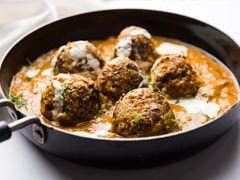 <i>Palak Paneer</i> Fans, Try This <i>Kofta</i> Recipe With Your Favourite Protein-Rich Foods