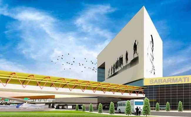 Bullet Train Project: Sabarmati Terminal To Be The Only Station With Multimodal Transit Hub