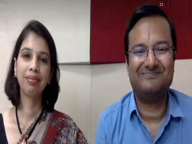 Video : Demand For Handicraft Needs To Be Increased: Habba Co-Founders