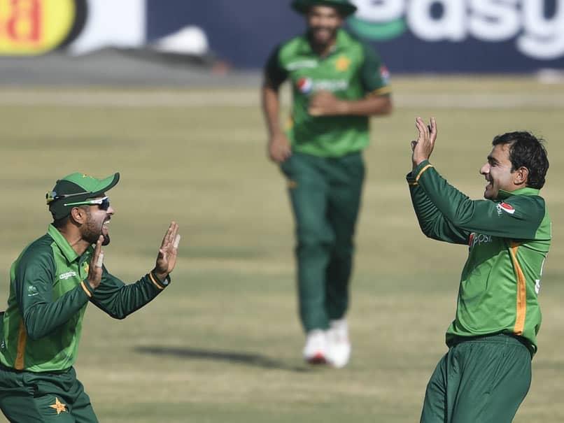 PAK vs ZIM: Iftikhar Ahmed, Babar Azam Shine As Pakistan Beat Zimbabwe By 6 Wickets In 2nd ODI